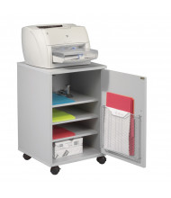 Balt 27502 Single Fax Laser Printer Stand (example of use)