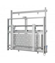 "Balt iTeach 27745 Adjustable Flat Panel Display Monitor Wall Mount, up to 80"""