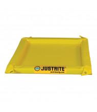 Just-Rite Maintenance Spill Berms (2 ft. x 2 ft.)