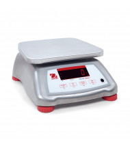 OHAUS Valor 4000 Legal for Trade Bench Scales, 3 lbs. to 30 lbs. Capacity (Shown in Stainless Steel)