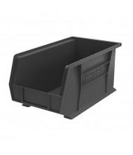 Akro-Mils AkroBin ESD Plastic Storage Bins in Black