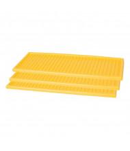 Eagle 3045 Kit Universal Poly Tray Kit, 3 Trays
