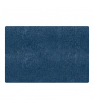 Carpets for Kids Mt. Shasta Rectangle Classroom Rug, Blue Skies
