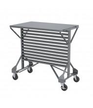 Akro-Mils Mobile Bin Cart Unit for AkroBins