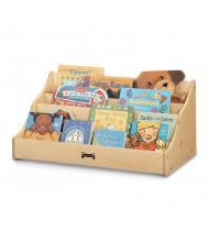 Jonti-Craft Tiny Tots Pick-a-Book Display Stand