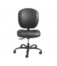 Safco Alday 3391 Big & Tall 500 lb. Intensive Use Vinyl Task Chair
