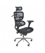 Balt Butterfly 34729 Mesh High-Back Executive Office Chair