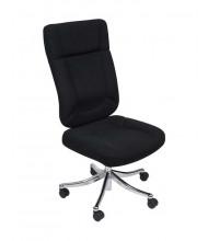 Balt Champ 34730 Big & Tall 400 lb. Fabric High-Back Executive Office Chair