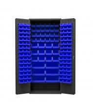 Durham Steel Bin Storage Cabinets, Hook-On Bins