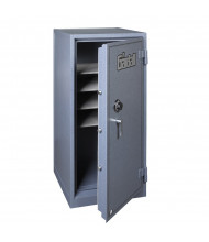 Gardall 4220 2-Hour Fire 9.77 cu. ft. Burglary Rated Record Safe (Shown in Granite With Dial Combination)