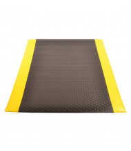 NoTrax 417 Bubble Sof-Tred Dyna-Shield Sponge Back Vinyl Anti-Fatigue Floor Mats
