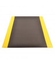 NoTrax 419 Diamond Sof-Tred Dyna-Shield Sponge Back Vinyl Anti-Fatigue Floor Mats