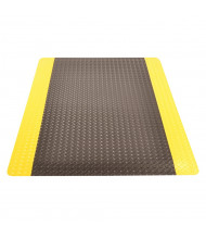 NoTrax 479 Cushion Trax 3' Wide Laminate Back Vinyl Anti-Fatigue Floor Mats
