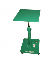 "Lexco 200 lb Load 16"" x 16"" Hydraulic Lift Tables"