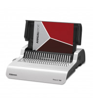 Fellowes Pulsar E 300 Electric Comb Binding Machine