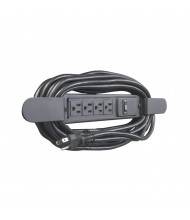 Balt 66450 4-Outlet Power Strip with 25 ft. Cord & Cord Winder