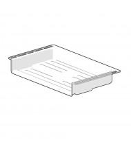 Mooreco Essentials Black Bookbox for Edge Student Desks