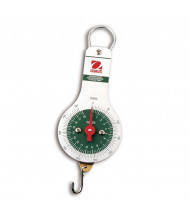 OHAUS Dial Type Hanging Scales, 250 to 5000g Capacity