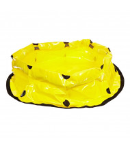 """Ultratech Ultra-Pop Sprung Steel Pop-Up Pools with Storage Bag (28"""" Dia x 8"""" H)"""