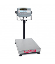 OHAUS Defender 5000 Legal for Trade Bench Scales, 25 lbs. to 600 lbs. Capacity