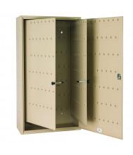 SteelMaster 60 Key Hook Dual Lock Car Key Cabinet