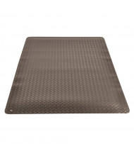 NoTrax 826 Diamond Stat 3' Wide ESD Back Laminate Anti-Static Floor Mat, Black