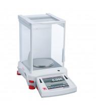 OHAUS Explorer Precision Balances, 220 to 10,200g Capacity (1 mg Model)