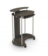 Balt Up-Rite Standing Mobile Computer Workstation Desk