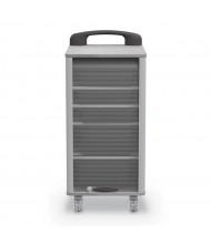 "Balt Makerspace 17"" W Mobile Tub Storage Cart"
