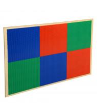 Wood Designs Lego Wall