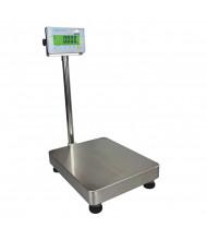 Adam Equipment AFK Floor Scales, 165 lbs. to 1320 lbs. Capacity