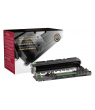 Clover Remanufactured Drum Unit for Brother DR730