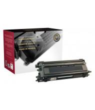 Clover Remanufactured Black Toner Cartridge for Brother TN110