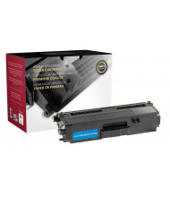 Clover Remanufactured High Yield Cyan Toner Cartridge for Brother TN336