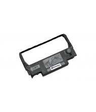 Dataproducts Non-OEM New Red/Black POS/Cash Register Ribbon for Epson ERC-38RB (6/PK)