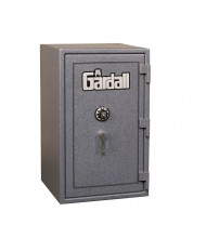 Gardall GBF3318 1-Hour Fire & Burglary Rated 5.93 cu. ft. Record Safe (Shown in Granite With Dial Combination)