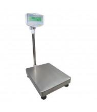 Adam Equipment GFC Floor Scales, 165 lbs. to 660 lbs. Capacity