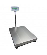 Adam Equipment GFK Floor Scales, 165 lbs. to 1320 lbs. Capacity