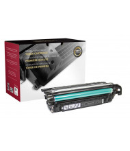 Clover Remanufactured High Yield Black Toner Cartridge for HP CE264X (HP 646X)