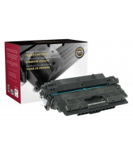 Clover Remanufactured High Yield Toner Cartridge for HP CF214X (HP 14X)