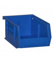 Durham Steel Hook-On Plastic Storage Bins (Shown in Blue)