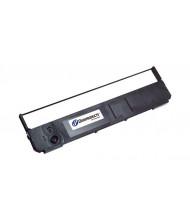 Dataproducts Non-OEM New Black Printer Ribbon for OKI 52103601 (EA)
