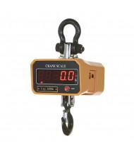 Vestil SC Digital Hanging Scales, 600 to 6000 lbs. Capacity