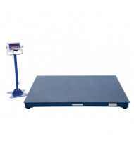 Vestil SCALE-S Legal for Trade Floor Scales 5000 to 10,000 lbs. Capacity
