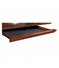 Mayline Sorrento SCD Center Drawer for Desks and Credenzas (Shown in Bourbon Cherry)