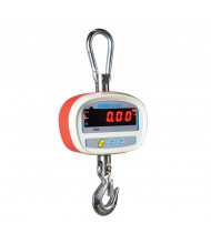 Adam Equipment SHS Hanging Scales, 100 lbs. to 600 lbs. Capacity