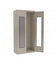 Quick-View Doors in Beige