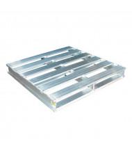 Vestil 6000 lb Capacity Heavy-Duty Aluminum Pallet