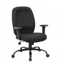 Boss B996 Big & Tall 400 Lb. Fabric High-Back Task Chair