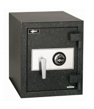AmSec BF1512 1-Hour Fire 1.4 cu. ft. RSC Burglary Safe (Shown in Granite With Dial Combination)